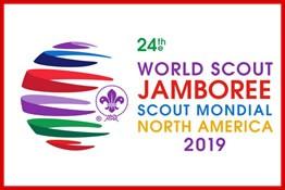 Wordl Scout Jamboree 2019