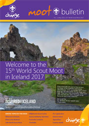 Moot bulletin #1 | May 2015